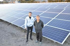 太陽光事業者になってみませんか?