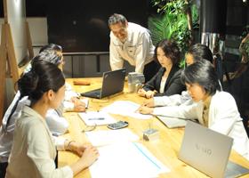 長期的な事業のパートナーに翔栄クリエイトをお選びください