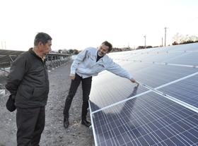 太陽光発電をはじめるなら今!